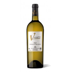 Vino Blanco guarda Vinsacro