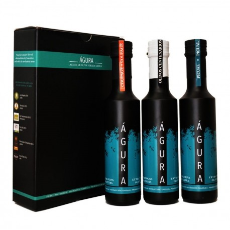 Pack Agura 250ml
